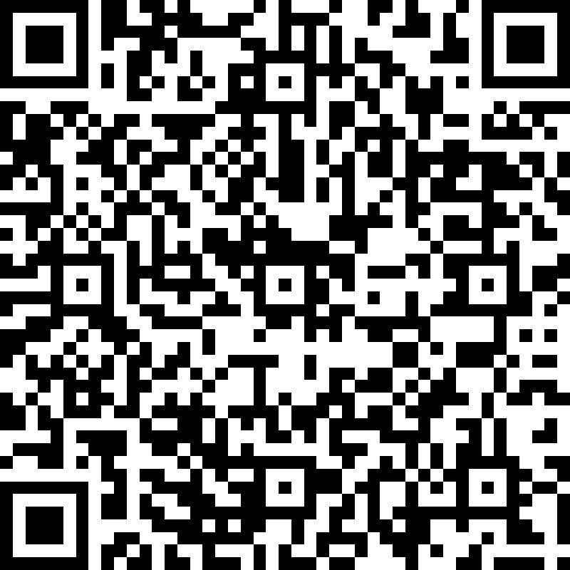 this is a QR code for the 2018 spring into fitness challenge online registration link