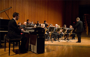 Dickinson College Jazz Ensemble