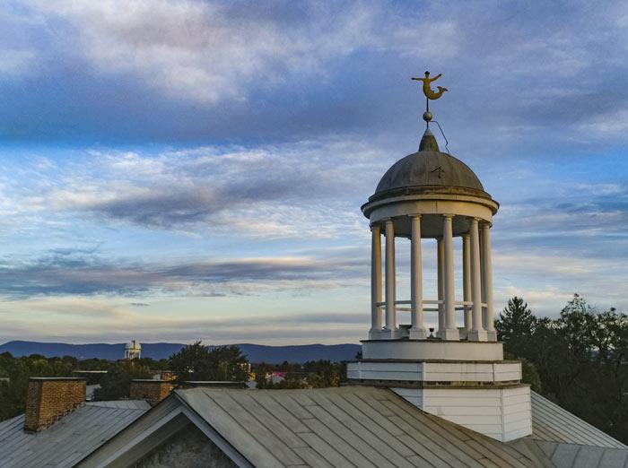Report on Giving: John Dickinson Society 2019-20
