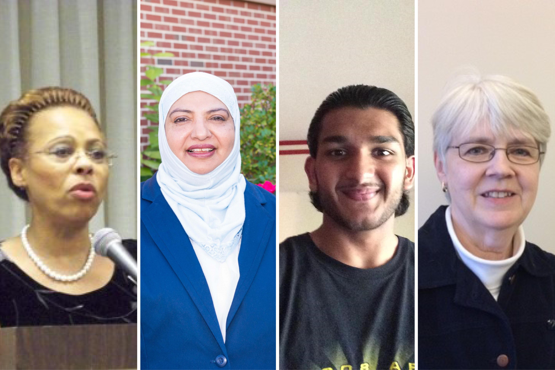 Facing Anti-Muslim Hatred