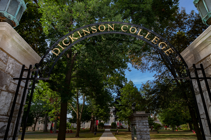 Dickinson Hosts Global Engagement in the Liberal Arts Conference
