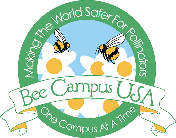 Recognized for its strides in raising awareness of the threats facing pollinators, Dickinson College is the 56th Bee Campus USA in the nation.