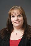 Kathy Ballew, Director of Advancement Services, Advancement Services