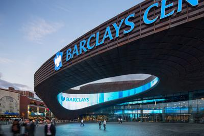 Picture of Barclays Center