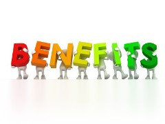 Benefits Information & Reminders