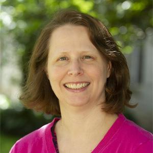 Erica Burg