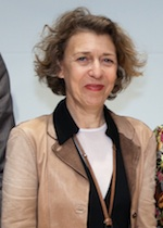 Dickinson in Toulouse, France, director, Prof. Sylvie Toux