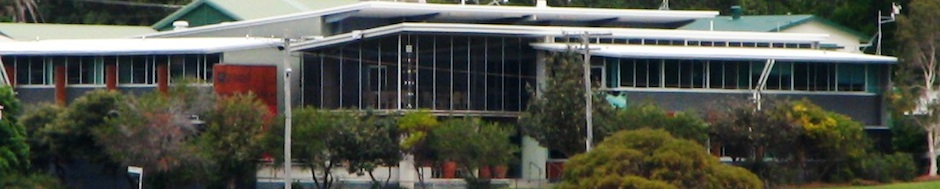 CGSE, Brisbane Marine Center