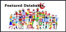 culture featured databases