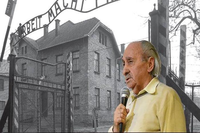 Holocaust Survivor to Share Personal Story in Lecture at Dickinson College