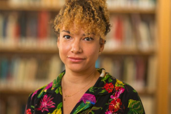 Dickinson College Hosts Talk on Perceptions of the Dominican Republic