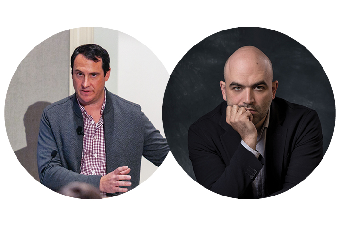Fellowship and Residency Bring Acclaimed Speakers to Campus