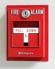 National Fire Safety Week - October 7-13