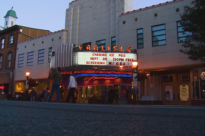 Commissioned Documentary by Dickinson College Students Screened to Hundreds at Carlisle Theatre