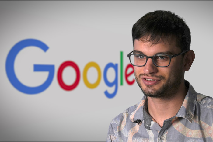 Diverse Rigorous Academic Experiences Help Dickinson College Alumnus Become Managing Editor at Google