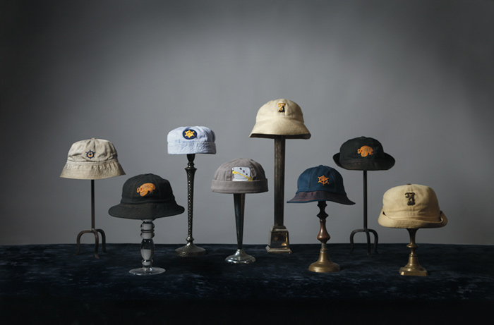 Dickinson hat societies
