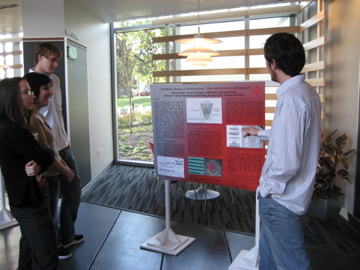 Student Research Poster Session