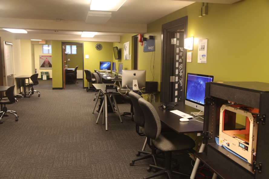 Media Center computers