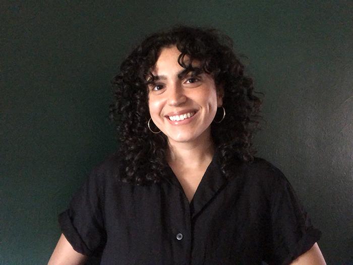 Jacqueline Amezcua '19
