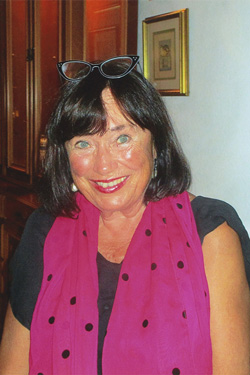 Senior Lecturer Emerita Grace Jarvis, herself a part-time Málaga resident, will be our expert guide on this trip.