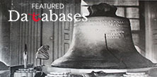 Liberty Bell Homepage Database Promo