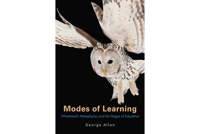 Modes of Learning book cover