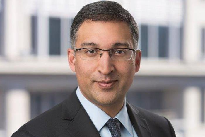 Photo of Neal Katyal