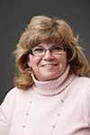 Tina Otto, Administrative Assistant, Leadership Giving