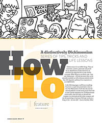 Pages from howto feature fall 2018 200 Dickinson Magazine