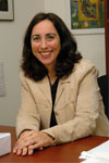 Tara Renault, Director of Donor Relations and Special Events, Donor Relations and Special Events