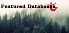 sciences featured databases
