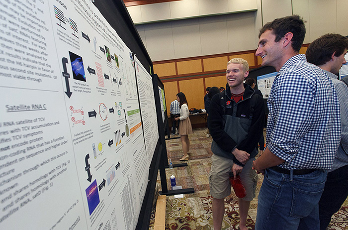 science research symposium