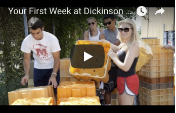 YourFirstWeekAtDickinsonIn74Seconds