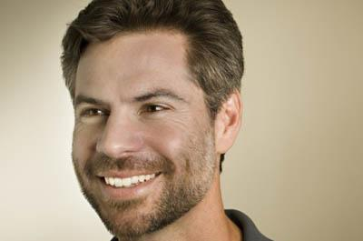 Image of Michael Shellenberger