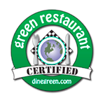 Green Restaurant Logo