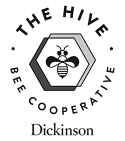 The Hive, Dickinson's Bee Cooperative