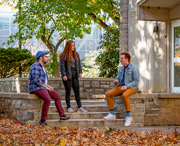 Student Voices: Virtual Visit Options