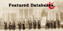 women featured databases