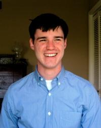 Alexander Brock '09 wins Fulbright.