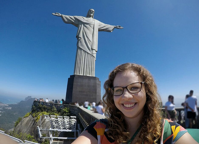 Missing Travel? Try This Dickinson College Alumna's Virtual Tours