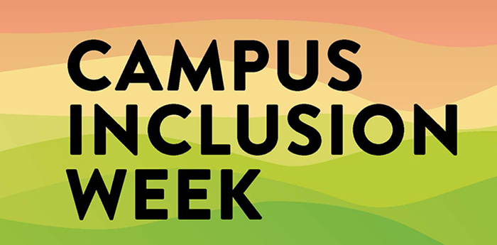 campus inclusion week