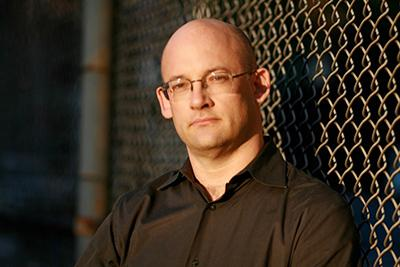 Picture of Clay Shirky