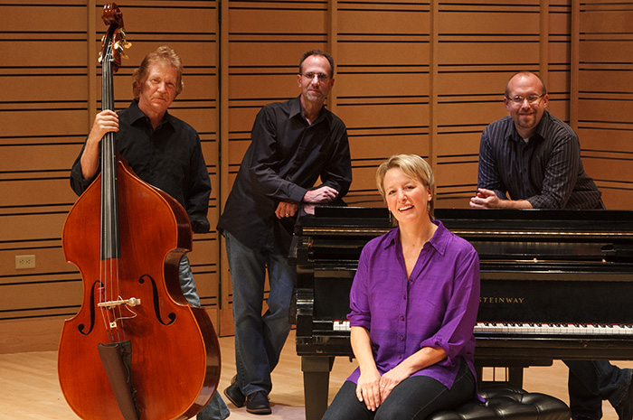 Faculty Quartet