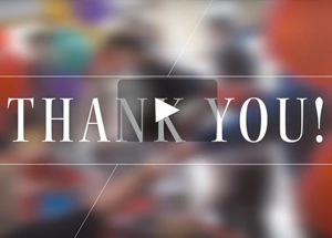Day of Giving Thank You video