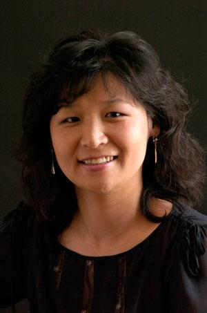 Eun Ae Baik-Kim