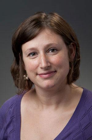 Tiffany Frey