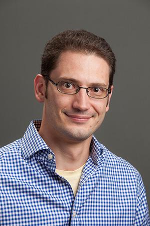 Jason Gavenonis