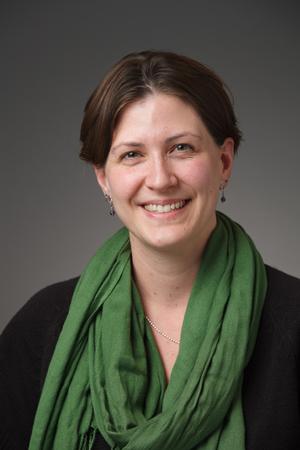 Sarah Kersh