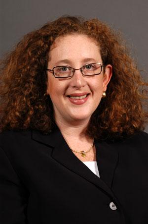 Andrea Lieber