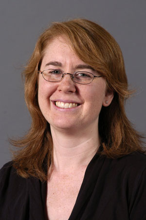 Sarah McGaughey